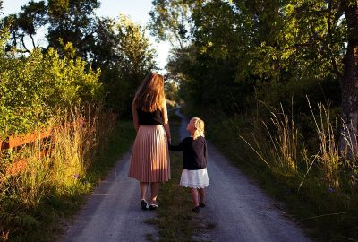 5 motivi per diventare Au Pair