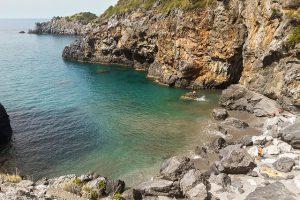 Sud Italia: spiagge in Calabria