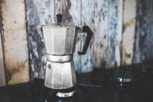 coffee-au pair